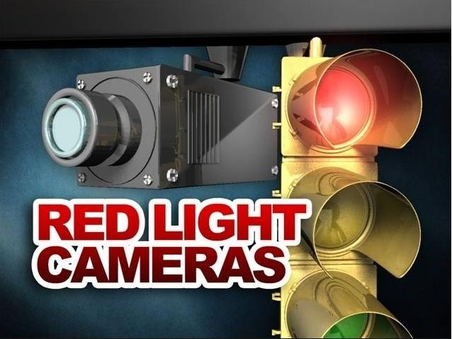 San Mateo Police Department Throws Out Red Light Camera Tickets