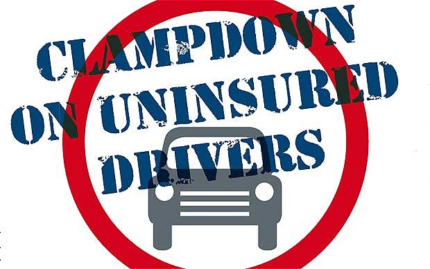 How to Eliminate a Traffic Ticket in California for No Insurance