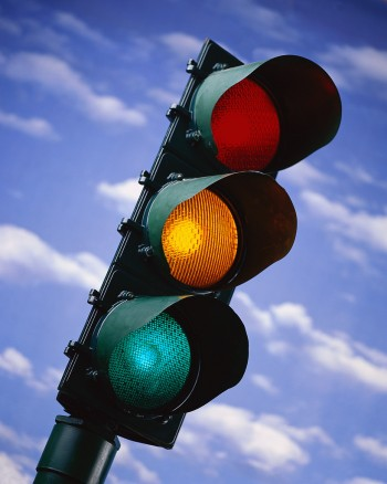 No Class Action Suit for Red Light Camera Collections