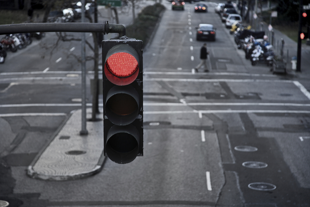 Hassle-Free Dismissal of Red Light Camera Violation Made Possible