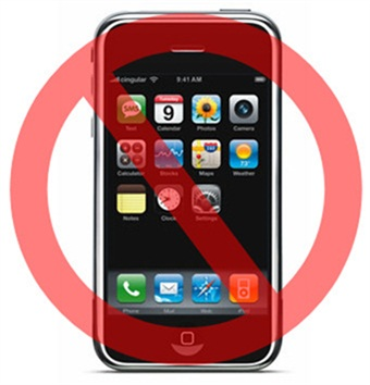 Another Study Finds Cell Phone Bans Don't Help