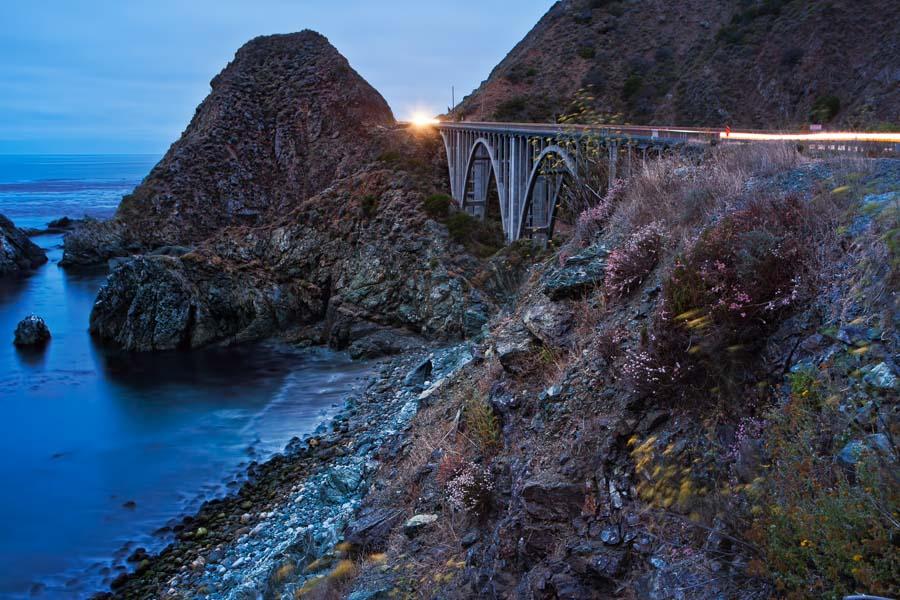 Big Creek Bridge | Big Sur, CA
