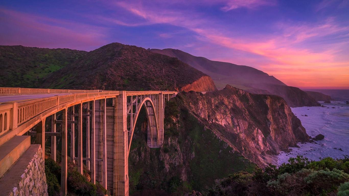 Bixby Bridge | Big Sur, CA