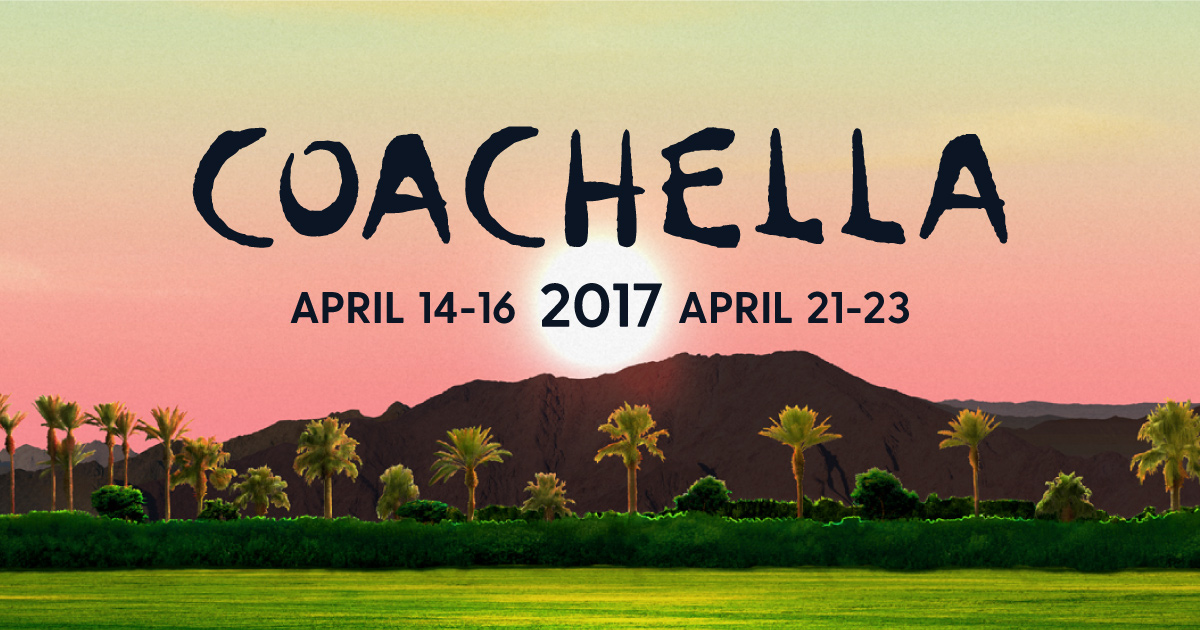 5 Tips on Your Road Trip to Coachella