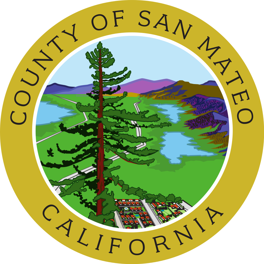 Image result for The San Mateo County