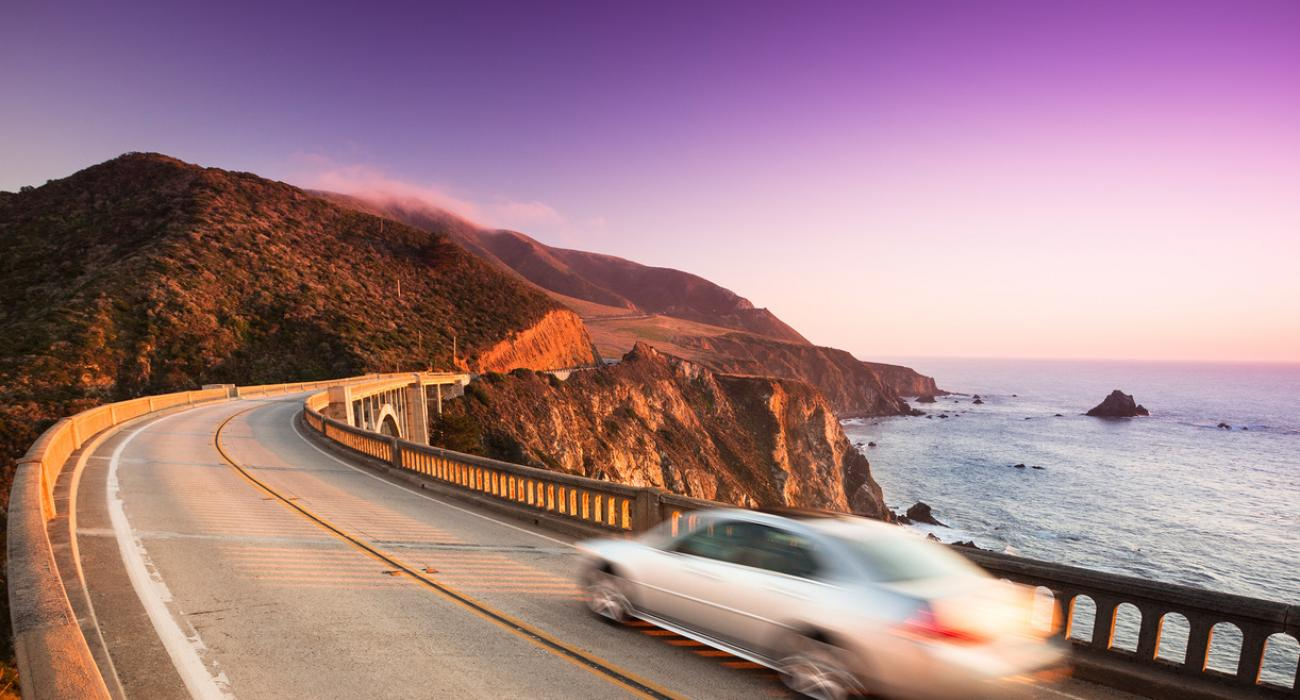 Everything you need to know before driving down the PCH