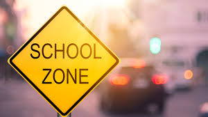 California School Zone Safety