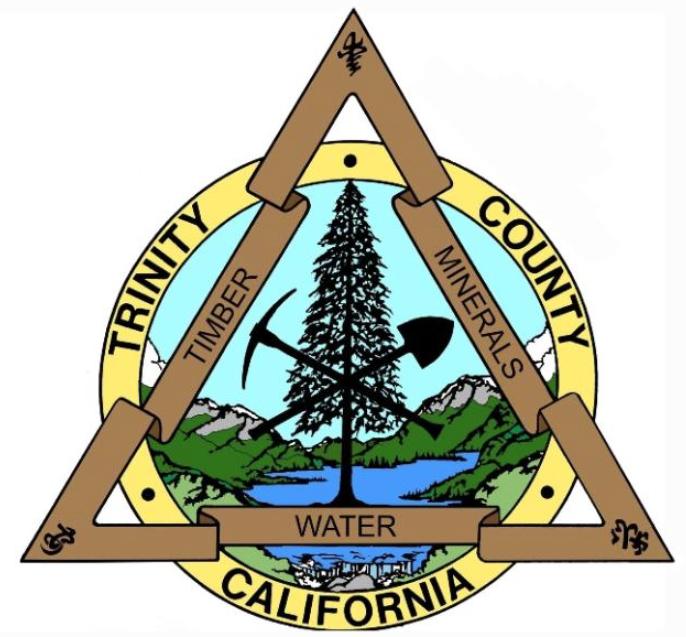 Trinity County
