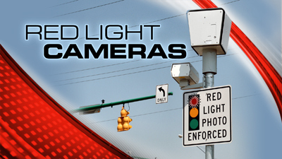 Do California Red Light Cameras Help Reduce Accidents?