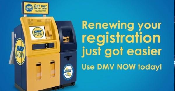 dmv tickets