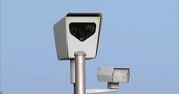 Red Light Cameras May Increase Traffic Tickets at Local ...