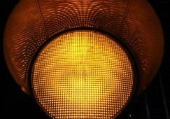 Troubling Times for Yellow Light Signals