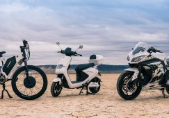 Alternative Vehicle Information (Scooter, Mopeds, Electric Bikes)