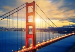 California's Most Iconic Bridges