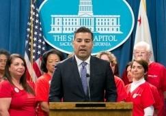 California Senate Bill 185 Looks to Help Drivers