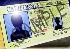 California on Non-Binary Gender Identification