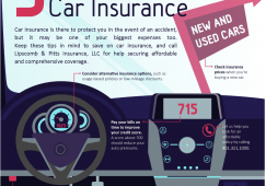 Top 5 Car Insurance Tips Every California Driver Should Know