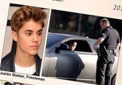 Famous California Celebrity Traffic Tickets