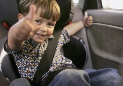 Ticket Snipers Safety Guide to Child Car Seats in 2017