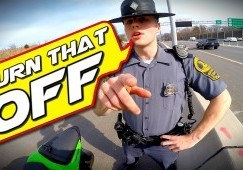 Common Excuses Why Cops Pull You Over