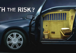Impaired-Free Driving Series: Everything You Need to Know About Impaired Driving