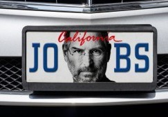 Are Front License Plates Required in California