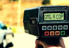 Radar Calibration Records, And Other Ways to Beat Your California Traffic Ticket