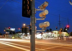 How Can I Know If A Red Light Camera Caught Me