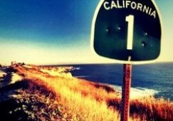Top 5 Places to Drive in California