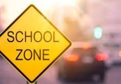 California School Zone Safety