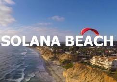 Solana Beach Red Light  Enforcement
