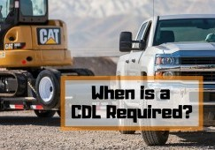 What to Do If You Receive a CDL Traffic Ticket in California – Consequences and Fines
