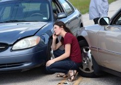 Five Reasons Not to Drive Without Insurance in California