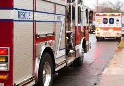 Emergency Vehicles On The Road: What Am I Legally Required to Do?