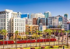 First Impressions Of San Diego