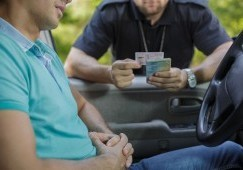 Traffic Tickets - Your Behavior Really Matters