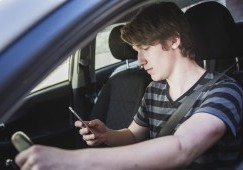 Your Teen Got a Traffic Ticket? Here's How to Help!