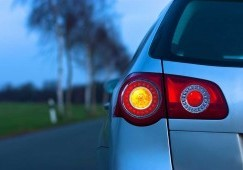 Are Turn Signals Required in California?