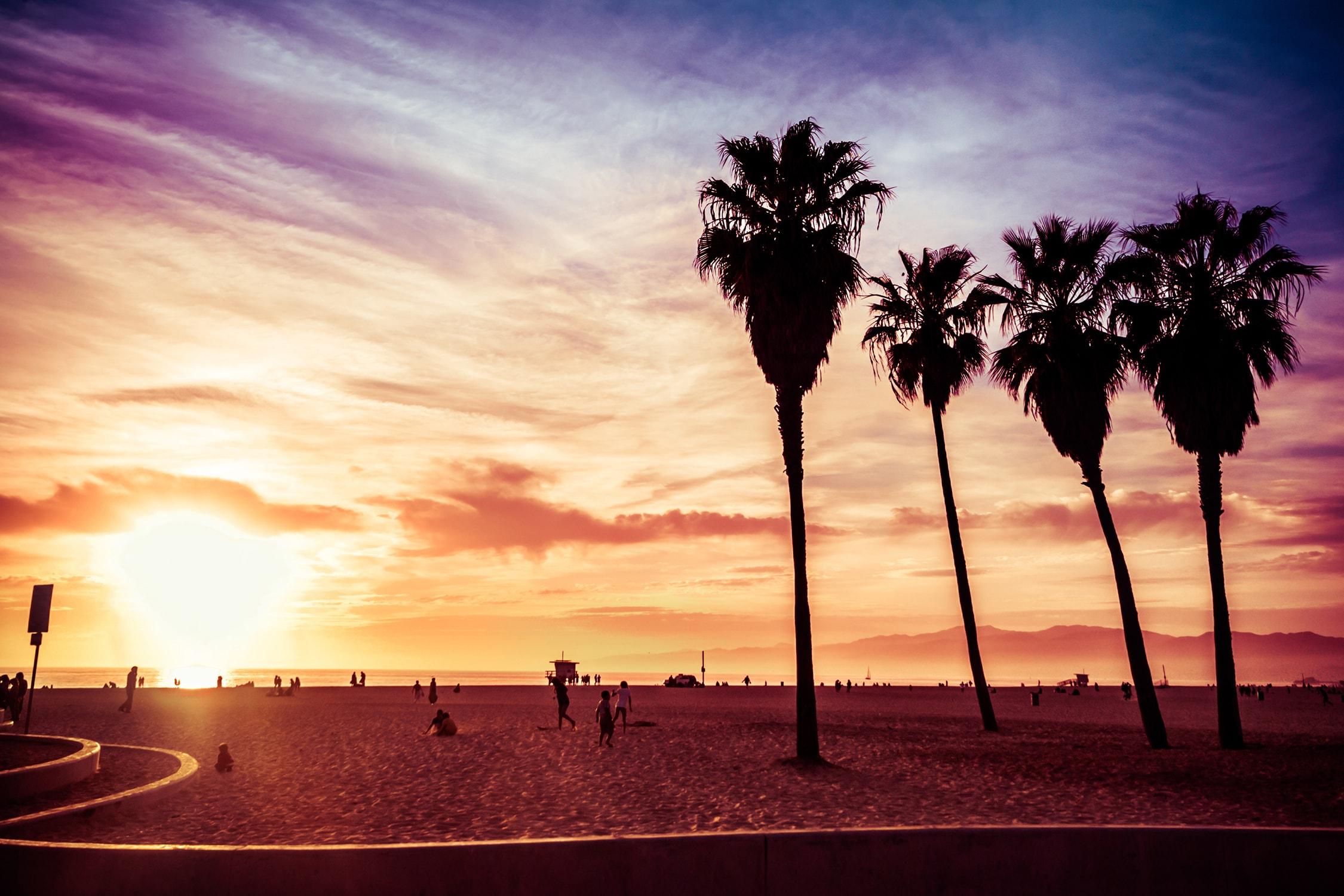 8 Great Getaways Within 100 Miles of LA