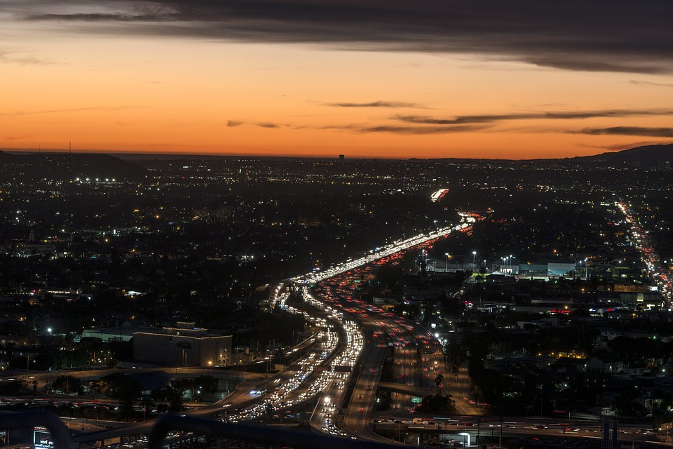 Things To Know To Help You Drive in Los Angeles
