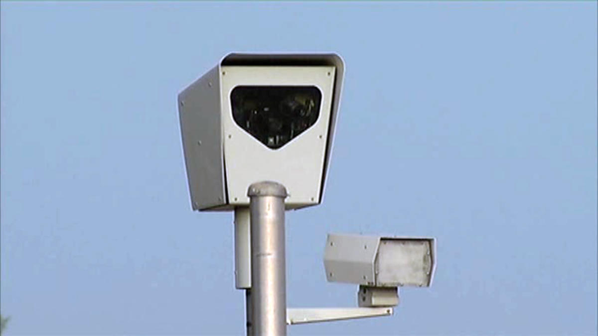 Red Light Cameras May Increase Traffic Tickets at Local Intersection