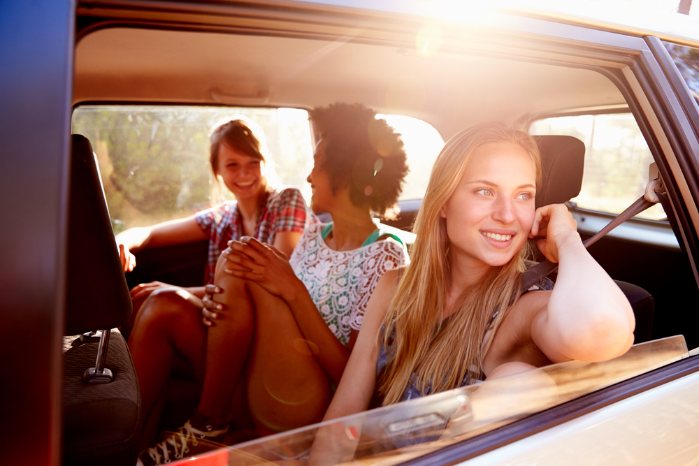 6 Ways To Make Road Trips More Enjoyable