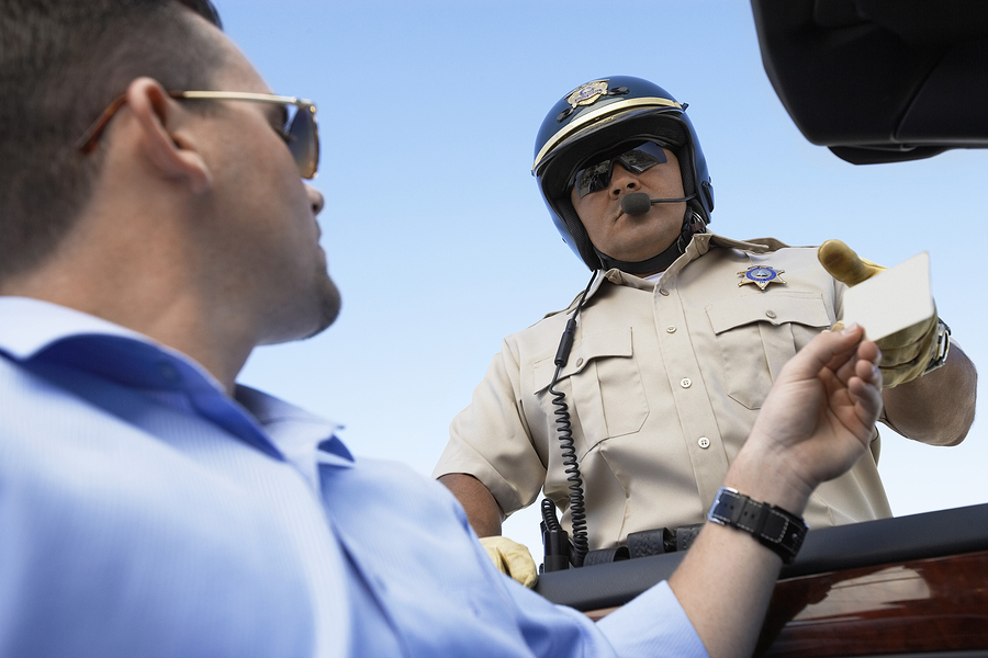 The California Traffic Tickets and Fines Database of 2019