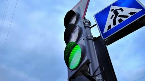 Flashing Traffic Light Signal CVC 21457 | California Traffic